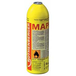 Gas-Kartusche MAPP® Gas Rothenberger