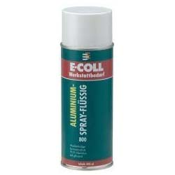 E-COLL Aluminium-Spray 800
